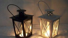 Lampião (Foto fonte mercadolivre.com