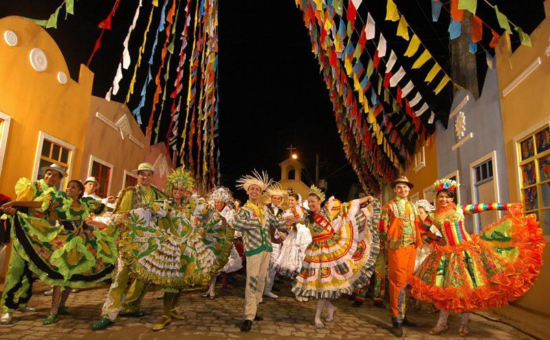 Festa Junina (Foto: http://www.nossagente.net/2015/05/a-tradicao-da-festa-junina-comemorada-em-orlando/25896)