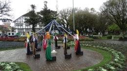 Festival do Folclore