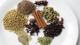 Garan Massala ( foto fonte http://www.npr.org/2011/04/27/135761263/garam-masala-a-taste-worth-acquiring)