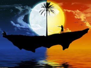 Lenda do Sol e da Lua