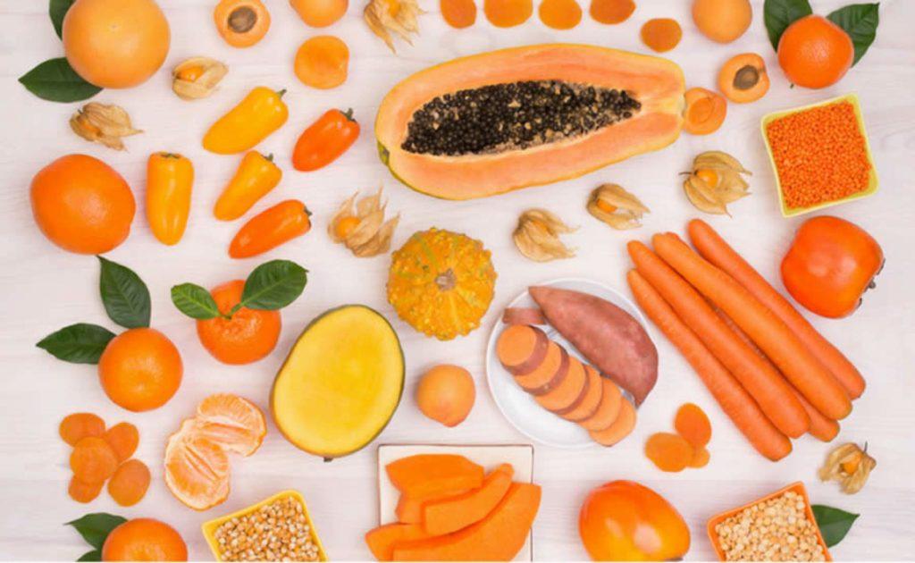 Vitamina A (foto: https://www.segs.com.br/saude/212580-dia-mundial-de-combate-ao-cancer-alimentos-com-vitamina-a-podem-reduzir-risco-de-cancer-de-pele)